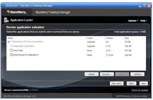 How To Force Detect Apploader - Desktop Software 6.0
