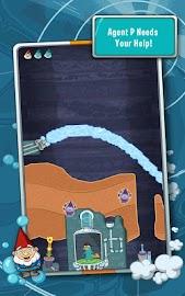 Where's My Perry? Free Screenshot 2