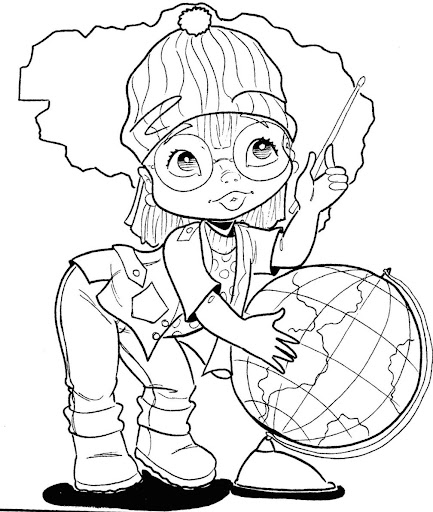 geographic coloring pages - geography landform coloring pages coloring pages