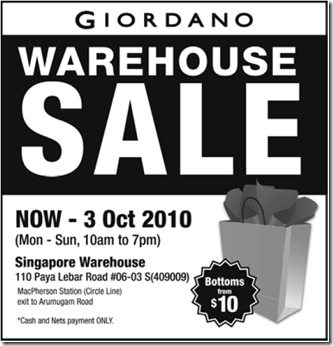 88a83488693949 Everyday On Sales   Singapore  September 2010