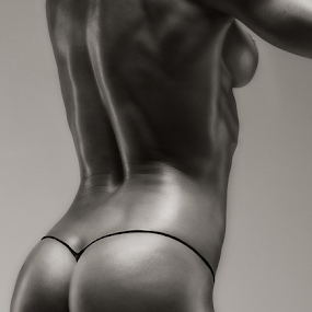 by Photo Jovan - Nudes & Boudoir Artistic Nude ( breast, back, butt,  )