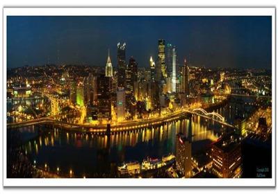 pittsburg lights