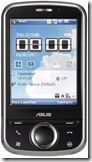 ASUS launches new PDA Phone – P565