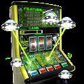 Alien invasion - Slot Machine icon