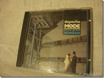 Depeche Mode, Some Great Reward