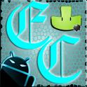 APW Theme - ElectricCyan icon
