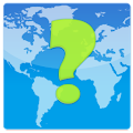 World Citizen: Geography quiz 2.5 icon
