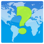 World Citizen: Geography quiz 2.5 Apk