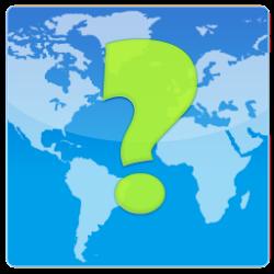 World Citizen: Geography quiz