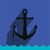 Blue Sea Anchor Theme