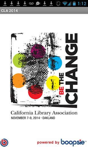 CLA Annual Conference 2014