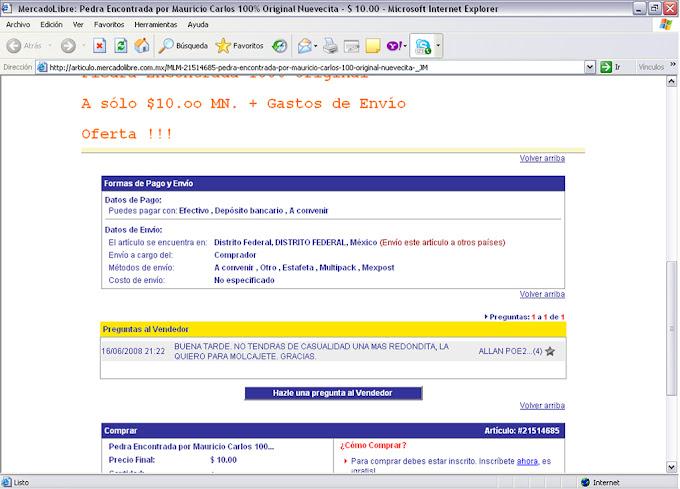 MercadoLibre.com.mx - Anuncio 2