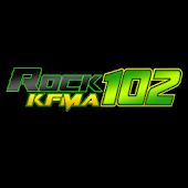 Rock102 KFMA