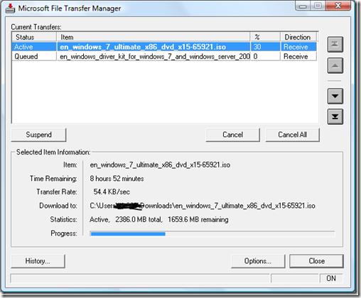 Slow download & upload speed on windows 10 fix.