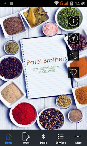 Patel Brothers Melbourne