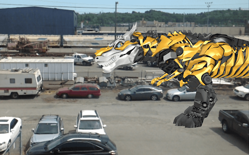 TRANSFORMERS Official App Screenshot 19