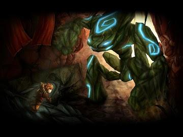 Ku: Shroud of the Morrigan Screenshot 15