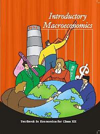 Download) NCERT Book For Class XII : Economics - Macroeconomics