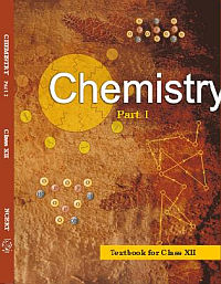 Download) NCERT Book For Class XII : Chemistry (Part -1