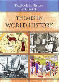Ncert Indian History Book