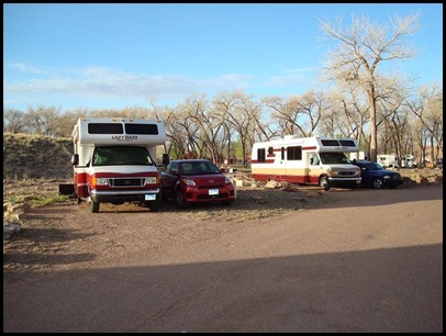 Cottonwood Campground 3