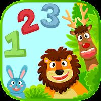 Animal Numbers For Kids 1.1.3