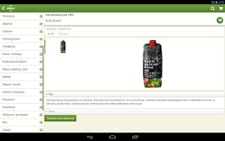 Screenshot of Alma24.pl