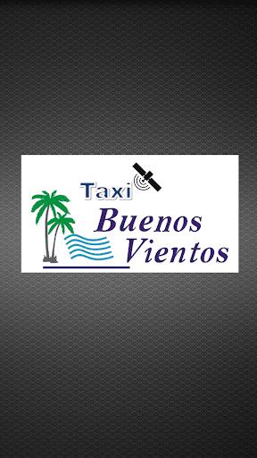 Taxi Buenos Vientos Taxista
