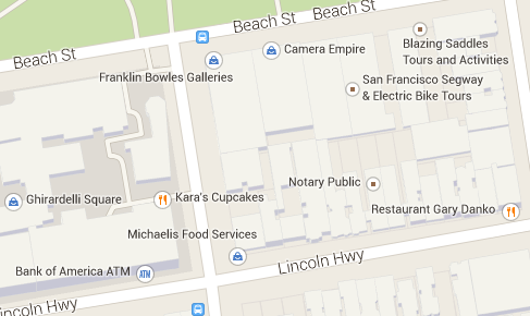 Place Labels On Google Maps Google My Business Help - Google maps to and from