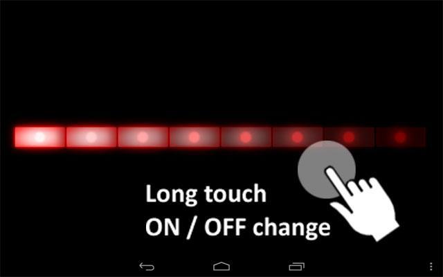 iphone 4 live wallpaper app