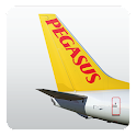 Pegasus Airlines - Cheap Fares icon
