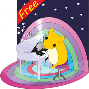 Piano for kids free for PC and MAC