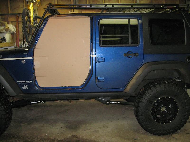 Home Made Trail Doors Thread Jkowners Com Jeep