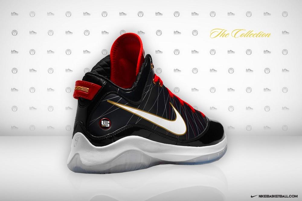 76678532949ad ... Jason Petrie 8211 Nike LeBron VII PS 8211 Designer Interview ...