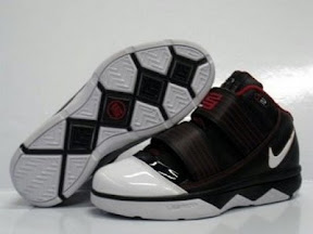579471bf160 Fake Zoom Soldier III | NIKE LEBRON - LeBron James Shoes