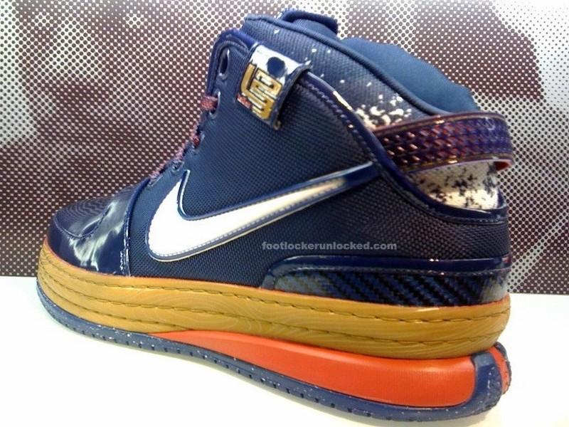 timeless design 6e057 9dd4e zoom lebron 6   NIKE LEBRON - LeBron James Shoes - Part 21