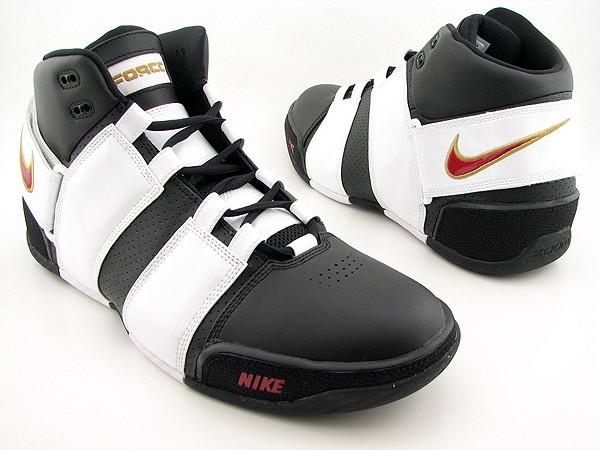 f1fcf0de7489 Inspired By LBJ 8211 Nike Air Believe 8211 Unofficial LeBron Sneaker ...