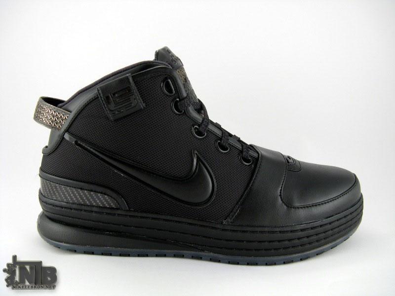 33c1dd5f5c33 ... 8220Triple Black8221 Nike Zoom LeBron VI in High Definition ...