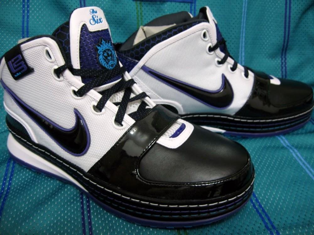 NIKE LEBRON – LeBron James Shoes » Upcoming House of Hoops ...