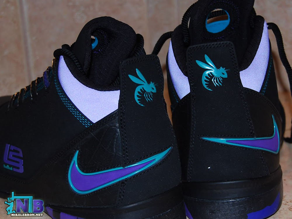 huge selection of 6b69a eda67 Nike Zoom Soldier 2 Summit Lake Hornets Detailed Photos ...