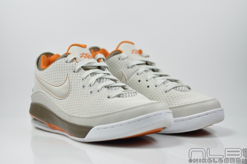 df15d3974c1 ... Nike LeBron VII Low Rumor Pack 8211 Cleveland Browns Showcase ...