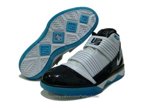 b32a4b4c3eb Upcoming Aqua Nike Zoom LeBron Soldier III PL Preview .