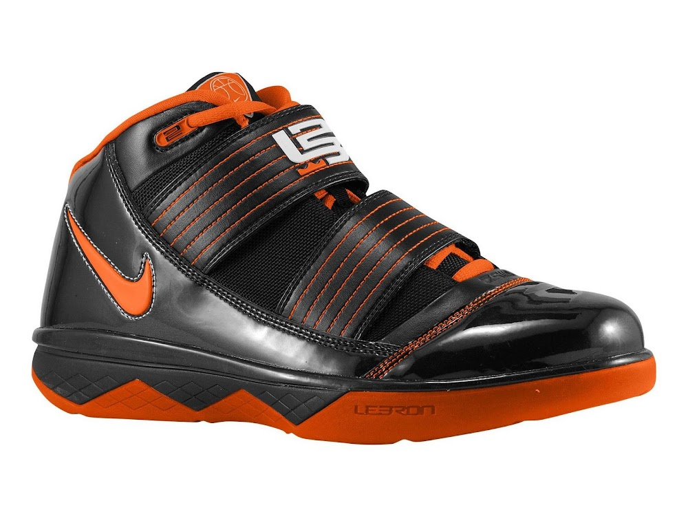0bc3866a37c Nike Zoom Soldier III Team Bank Styles Available at Eastbay ...