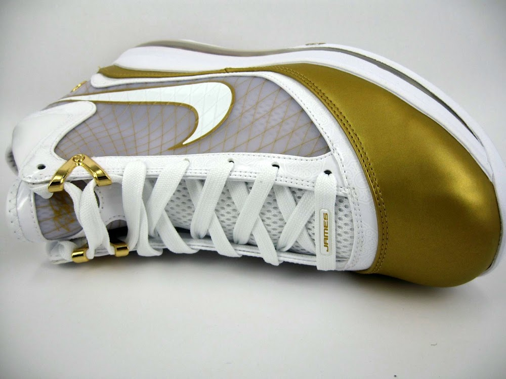 buy online 513dc b1938 ... New Photos Presenting the China Air Max LeBron VII 8220Moon Cake8221 ...