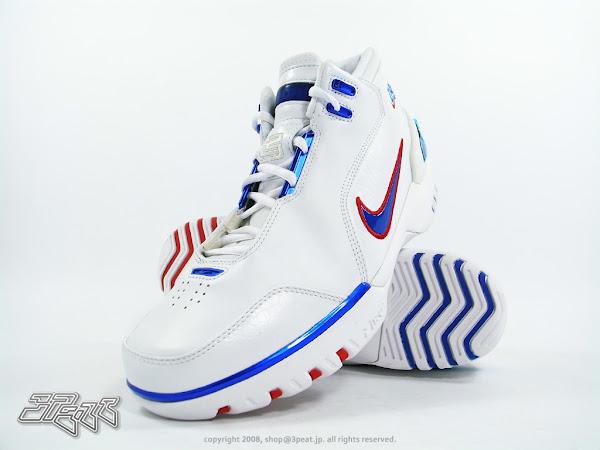 0dd1acc6178 ... Throwback Thursday Nike Air Zoom Generation LA AllStar PE ...