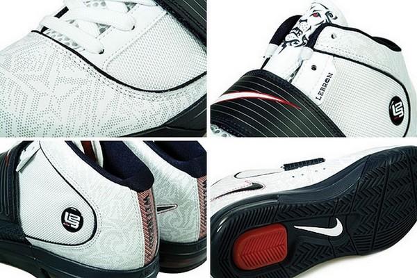 ... Nike Zoom LeBron Soldier IV USA Basketball 8220United We Rise8221 0145c1069