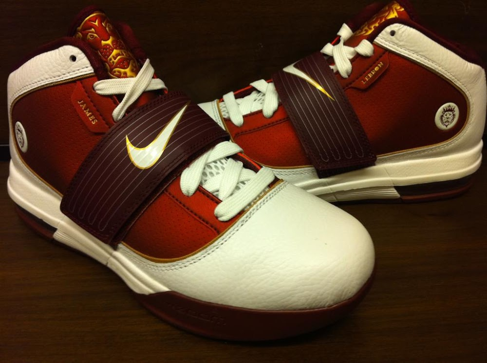 pretty nice 5771d 9be6c Nike Zoom Soldier IV 8220Christ the King8221 Limited Edition 8211 New Pics  ...