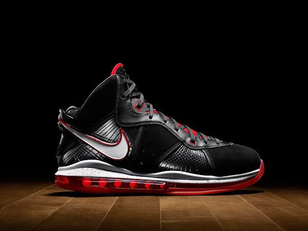 Archive | Nike Air Max LeBron 8 (VIII) |