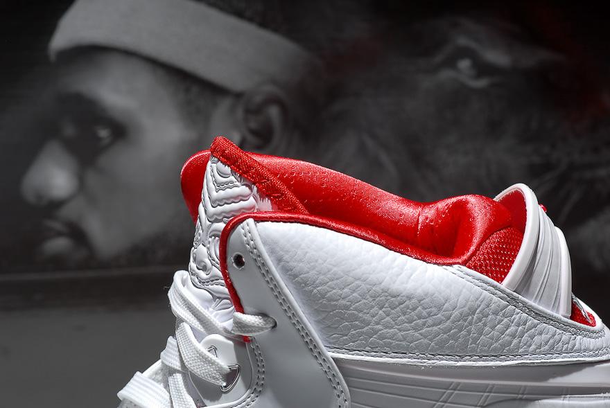 e6cfc52c8f92b ... Nike LeBron 8 WhiteSport Red China Exclusive Colorway ...