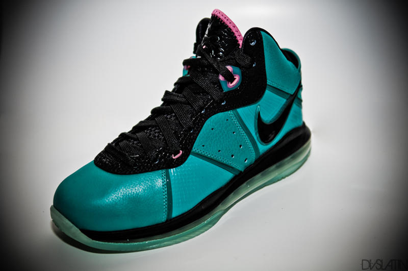 3581ffae3d7 Launch Update: Lebron 8 Pre-Heat/South Beach changed to 11/19 | NIKE LEBRON  - LeBron James Shoes